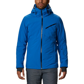 Columbia Powder 8's Jacket Men, bright indigo